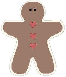 ... Gingerbread on Pinterest | Gingerbread man, Gingerbread and Lesson