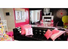 Jonathan Adler Barbie Collection