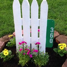 wood address signs for the yard - Google Search