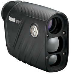 NEW IN BOX, Bushnell sport 850 laser rangefinder, Waterproof, Range: 5-850 yards