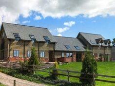 Bedw Holiday Barn
