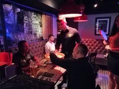 #promotion #WITJ #whiskey #in #the #jar #whiskeyinthejar #poland #polska #steak #drink #weekend #premium #beef #lodz #wroclaw #poznan #wroclove #burgers #barmans #staff #action #waiters