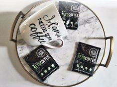 Wake up and drink the coffee to burn fat and lose the weight had mct oil collagen and grass fed butter just add water and your done It Works Global, My It Works, It Works Marketing, Direct Marketing, Collagen Drink, It Works Distributor, Crazy Wrap Thing, Coffee Pictures, Mct Oil
