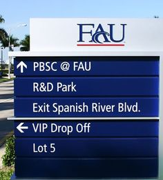 FLORIDA ATLANTIC UNIVERSITY in Boca Raton is a 4 year accredited university located right off 95 on Glades road in Boca Raton.  Florida Atlantic University 777 Glades Road Boca Raton, FL 33431  #fau http://www.fau.edu/