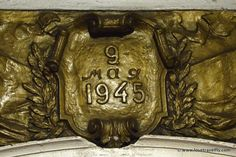 Details of Moscow metro - Russia
