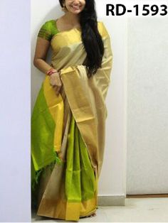 Digital Printed Bamboo Silk Saree in Light Green And Cream Color. This Drape is Enhanced with Digital Print,Appealing a beautiful Latkan(tassels) Available with an Unstitched Bamboo Silk Blouse in Digital Printed Best Designer Sarees, Buy Designer Sarees Online, Designer Gowns, Golden Saree, Party Wear Sarees Online, Indian Sarees Online, Soft Silk Sarees, Yellow Print, Printed Sarees