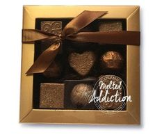 Box of Chocolate Fizzy Soaps Gift Box #gift #valentinesgifts #valentinesdaygift #gifts #giftforher #giftforwomen #bathsoap #relax