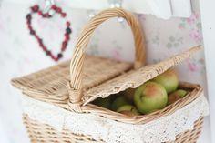 Huvikummun omenapiirakka