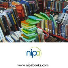 Books Publishing AGENCY Delhi #nipabooks