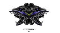 Pro Direct Presents - Nike HyperVenom - Hyper Blue - Volt - Black