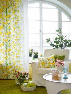 15 ιδέες διακόσμησης που θα φέρουν την άνοιξη στο σπίτι σου! (και θα σου αλλάξουν τη διάθεση) | JoyTV