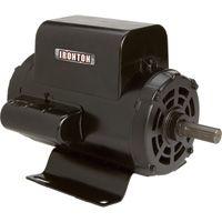 Ironton Compressor-Duty Electric Motor — 5 HP, Model# 119575.00