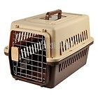 Guardian Carry Me Plastic Hard Sided Dog Crate