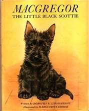 bestest Scottie Dog book...ever !!!