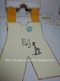 Resultado de imagen para tarjetones para baby shower