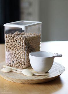 GastroMax Orthex - Dry food keeper