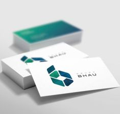Grupo Bhau is a construction company based in Mexico City. Branding and interface design was created for this client. Interior design and photography made by Grupo BHAU. Hope you like it. Corporate Identity Design, Brand Identity, Branding Design, Logo Design, Graphic Design, Unique Business Cards, Business Card Design, Company Swag, Branding Kit