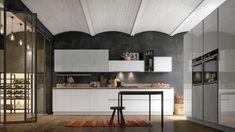 7 immagini incredibili di Cucine Stosa | Interior design kitchen ...