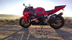 #Honda #CBR #F4i #sportbike   #LetsGetWordy