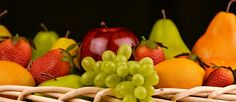 Conoce las ventajas de la fruta para tu salud y cómo incluirla en tu dieta