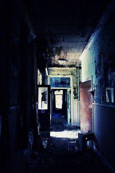 Social Nightmare - Birkwood Hospital