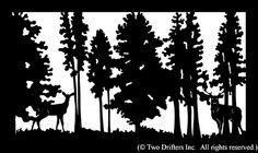 """25"""" Tall Panels   J. Dub's Metalworks"""