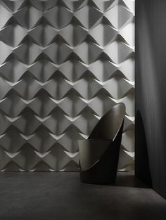Caos by 3D Surface S.r.l. designed by Jacopo Cecchi.