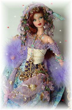 Gypsy diva doll .../......24..5  qw