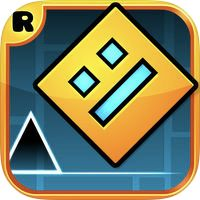 Descargar Geometry Dash v APK + Mod Android Fun Games, Games To Play, Geometry Dash Lite, Impossible Game, Subway Surfers, Game App, Pc Game, Best Apps, Mobile Game