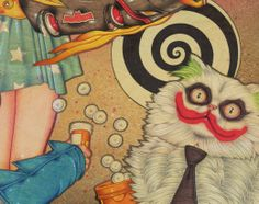 Illustration by John John Jesse