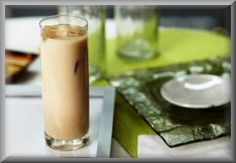 Bailey Ice Coffee