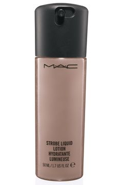 MAC Strobe Liquid in Golden Elixir ($31 USD / $40 CAD)
