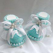 Магазин мастера Оксана: для новорожденных, детская бижутерия