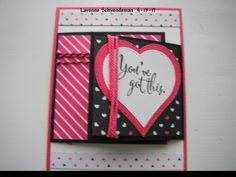 Fun Flap Fold Card
