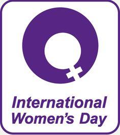 International Women's Day  http://www.facebook.com/pages/International-Womens-Day/56153124287