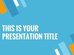 Wolsey presentation template