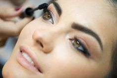 10 Top Secret Backstage Makeup Tips