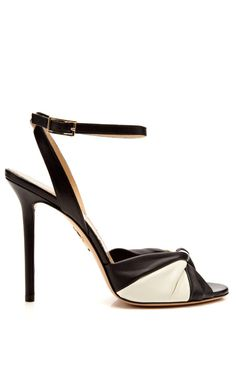 Do The Twist Pump by Charlotte Olympia Resort 2014 $895 #Shoes #Heels #Pumps