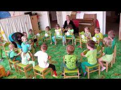 MŠ Poličná besídka květen 2016 - YouTube Paper Crafts, Diy Crafts, Motor Skills, Diy For Kids, Make It Yourself, Youtube, World, Videos, Carnival