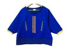 summoning the clear skies Clear Sky, Summoning, Ethnic, Boho, Sweatshirts, Sweaters, Fashion, Moda, Fashion Styles