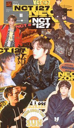 Nct 127, Selca Baekhyun, Kpop Anime, Kpop Posters, K Wallpaper, Jaehyun Nct, Kpop Aesthetic, Kpop Boy, K Idols