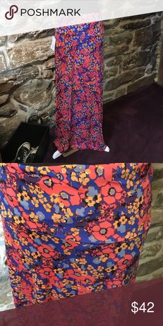 maxi dress lularoe sizing xlt