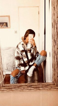 Winter Mode Outfits, Trendy Fall Outfits, Teenage Outfits, Cute Outfits For School, Cute Comfy Outfits, Winter Fashion Outfits, Retro Outfits, Stylish Outfits, Hipster School Outfits