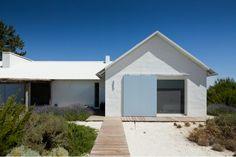 Project by Gonçalo Salazar de Sousa - House in Comporta