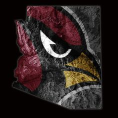 Arizona Cardinals. That's bloody awesome!!!