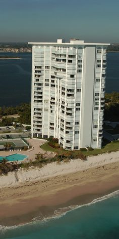 You will love owning a condo on the beach! #singerisland #singerislandcondos #singerislandcondosforsale #florida http://www.waterfront-properties.com/singerislandcondos.php