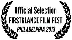 The Backyard Philly Project - First Glance Film Festival // Philadelphia, PA — FERASHA FILMS - TONIGHT, SEPTEMBER 21, AT 5PM. Come and VOTE for us!