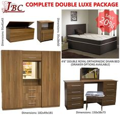 Latest Posts Under Bedroom Furniture Design Ideas - 1 bedroom furniture packages