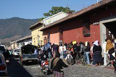 Antigua, Guatemala     -    Travel Guatemala