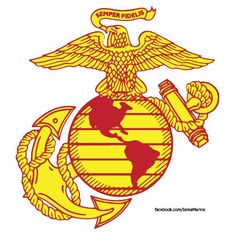 USMC.. Not so much a moto wife, but I love my husband and will stay true and will always be faithful. Semper Fi